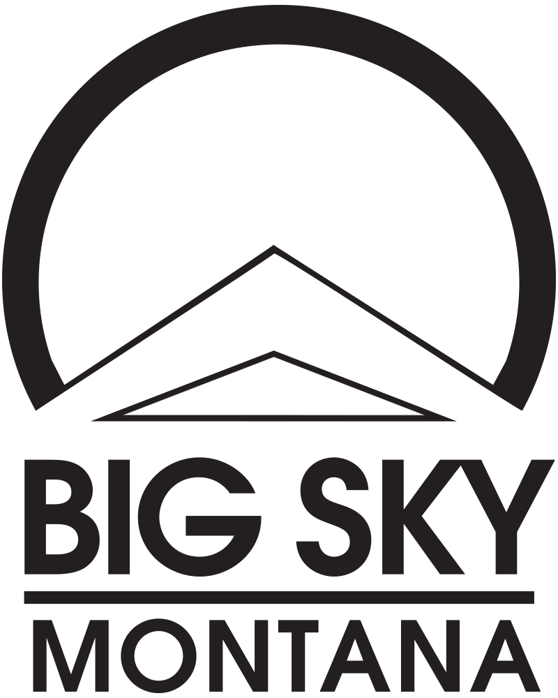 Big Sky Resort Logo